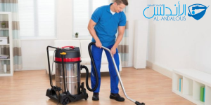 house cleaning company in Riyadh